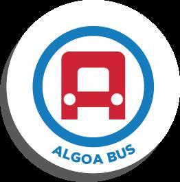 Algoa Bus 3D Logo